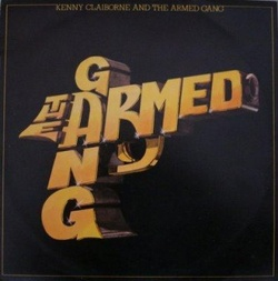 The Armed Gang - Same - Complete LP