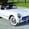 46 de 100 - 1953 Chevrolet Corvette