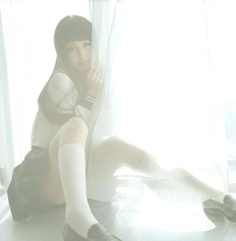 Models Cosplay : ( [Flameworks] -  2012.12.30  Cosplay Dojin ROM Work - CD-ROM Digital photograph collection : Taro  / Photography : Yuricha - Model : Na-san/なーさん )