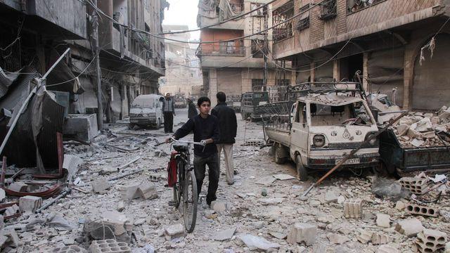 """Résultat de recherche d'images pour """"Syrie : bombardements de la ghouta par les forces syriennes Images"""""""