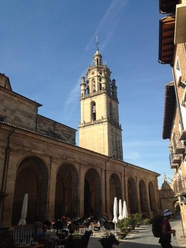 Eglise de Villamayor