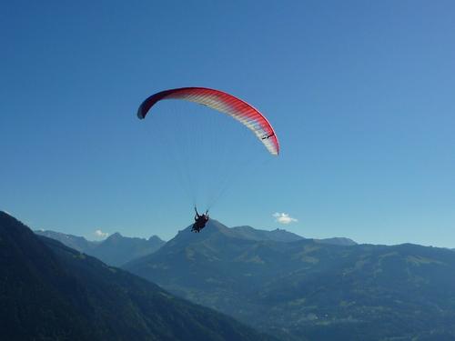 Semaine au Pays du Mont Blanc