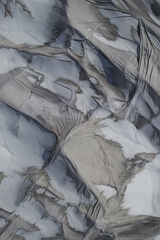 Glaciers en danger ...