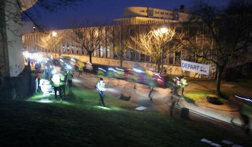 Noct'o'caennaise - samedi 10 mars 2012