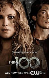Adaptation # 17 | The 100 Saison 2