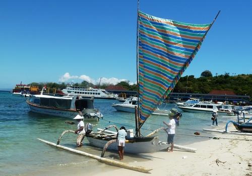 Direction Padangbay