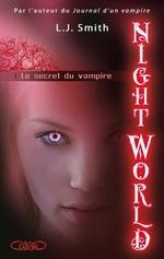 Night World tome 1 : Le Secret du Vampire (Secret Vampire)