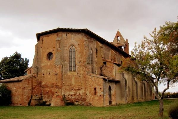 KY03 - Eglise de St Sernin