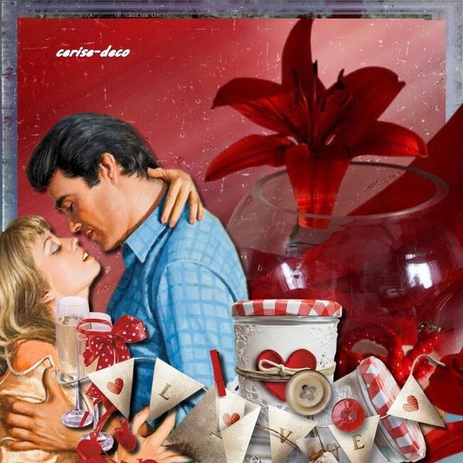 gif saint valentin pour le défi de manik