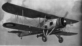 Fairey Swordfish modèle Mk. I
