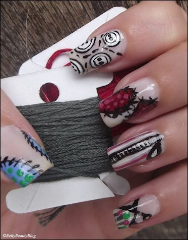 Nailstorming Couture