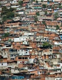 Venezuela-Caracas-Bidonville-1-5
