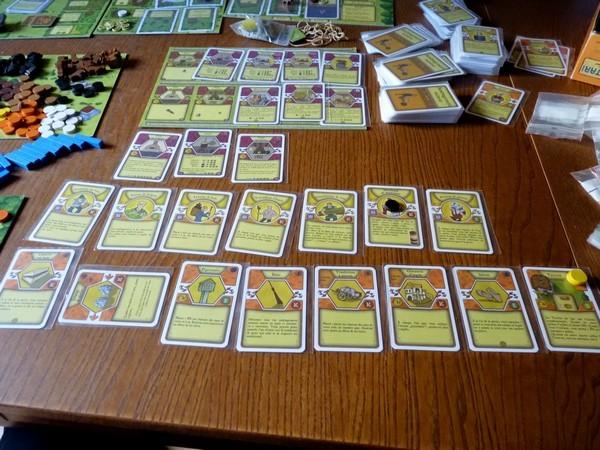 22 - Agricola 2 (cartes période 4)