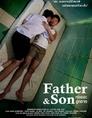 Father and Son 6,5/10 Encore un film bien bien chelou...Ce n'est pas de l'inceste rassurez vous, mais le père a sérieusement un problème.
