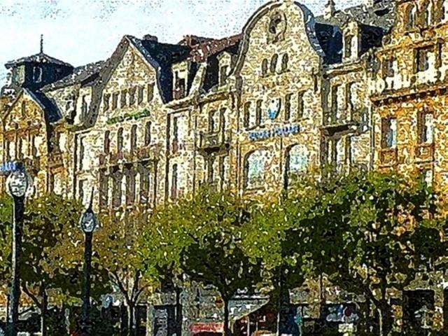 Place du Général de Gaulle 6 Marc de Metz 2011