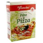 Pizza tomates/oignons