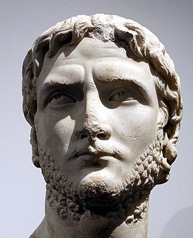 Image illustrative de l'article Gallien