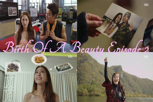 Birth Of A Beauty Episode 2 !