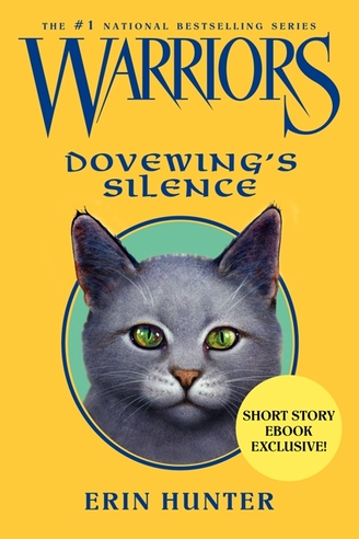 Le silence d'Aile de Colombe - Dovewing's Silence