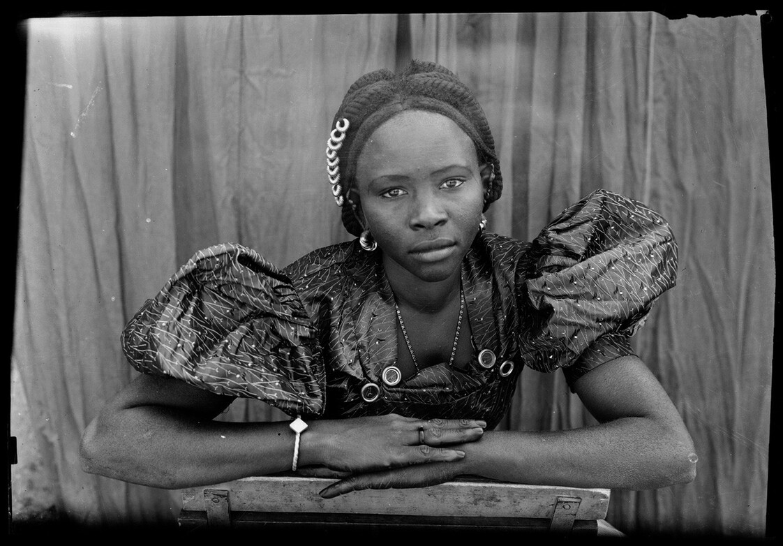 RÉTROSPECTION DU PHOTOGRAPHE SEYDOU KEÏTA AU GRAND PALAIS À PARIS, UN BEL ARTICLE DE MALI ACTU