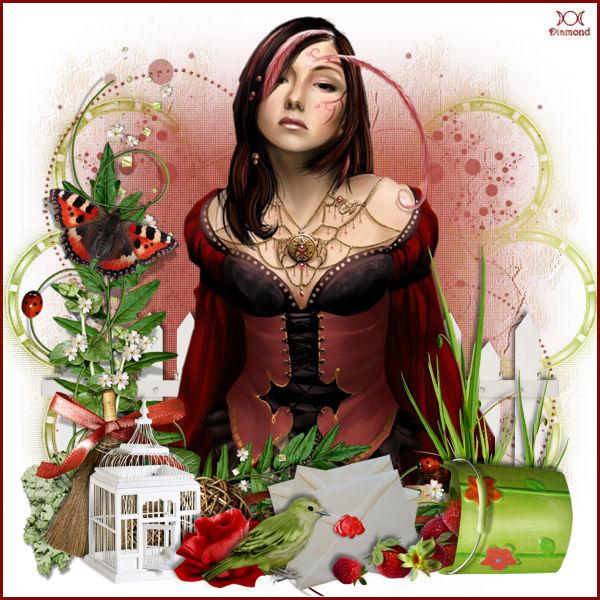 """Tutoriel """"Invaluble Memories """" de Jewel chez Delire2scrap"""