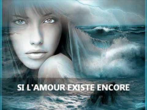 Jean Francois Michael - Si l'amour existe encore.