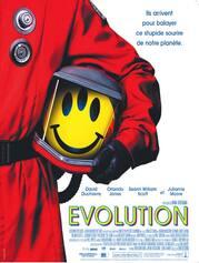 * Evolution