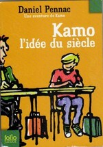 Kamo, L'idée du siècle, Daniel Pennac