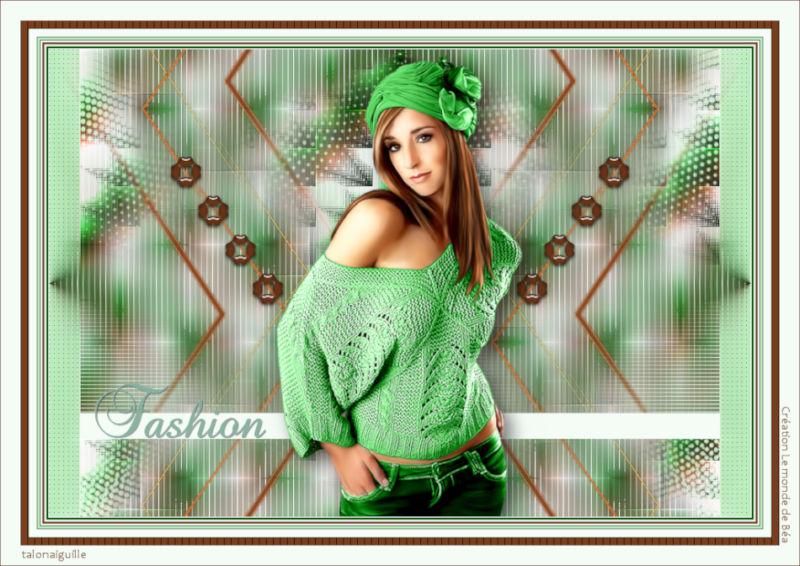 *** Fashion Style ***