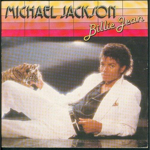 Michael Jackson (partie 1)