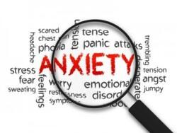 trouble d'anxiété sociale