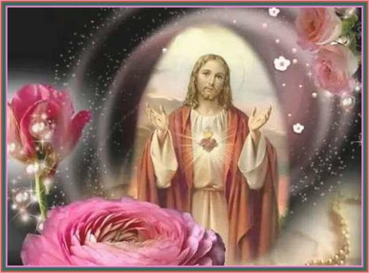 Evangile au quotidien : « Il se jeta aux pieds de Jésus en lui rendant grâce »