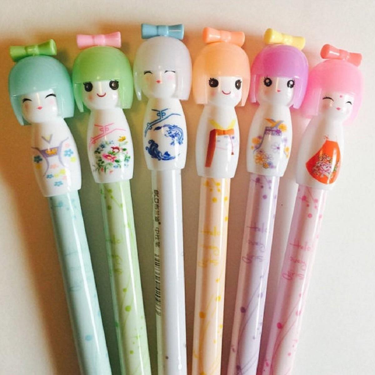 stylo kokeshi