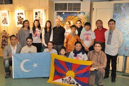 Tibet Film Festival 1
