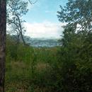 Et là on peut admirer le paysage. - Photo : Elise