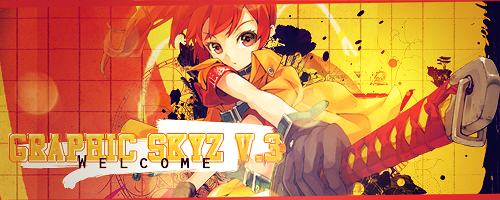 Graphic SkyZ V.3
