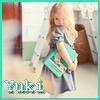 #Yuki