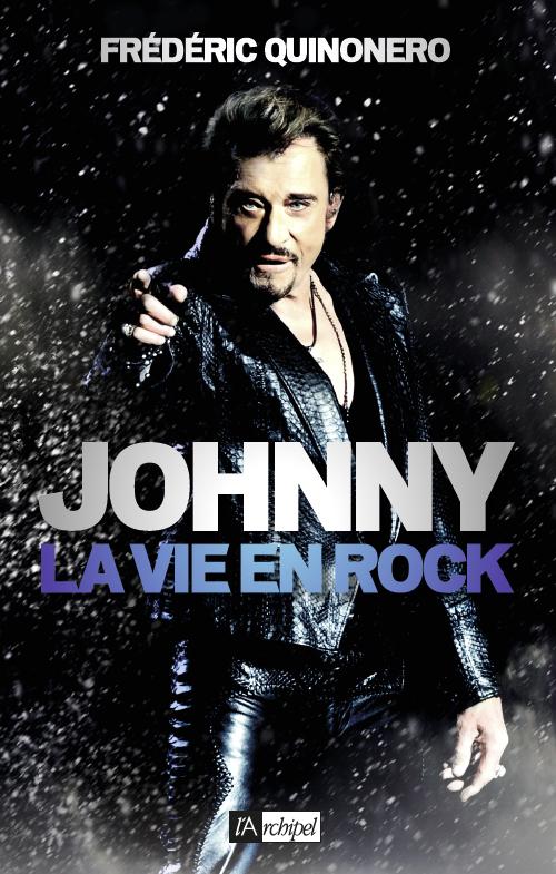 La vie en Rock de Monsieur J. Hallyday