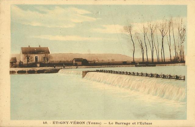 Etigny (89)