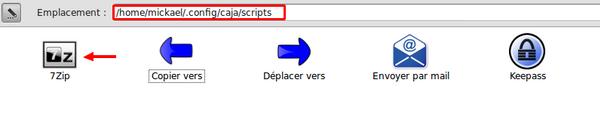 Script de compression 7zip