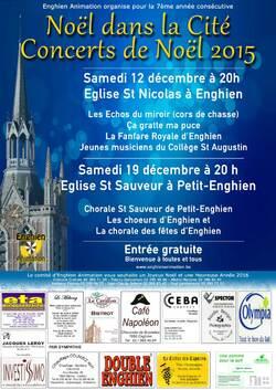 Noël dans la Cité