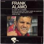 Hommage  a Frank Alamo