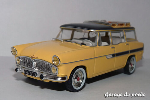 Simca Marly 1959