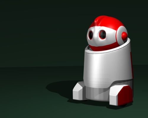 Petit robot