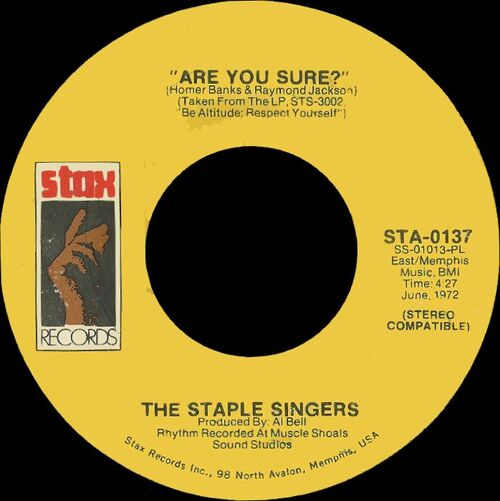 """ The Complete Stax-Volt Singles A & B Sides Vol. 41 Stax & Volt Records & Others Divisions "" SB Records DP 147-41 [ FR ]"