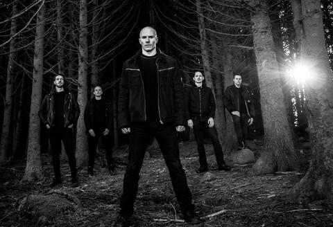 THE KONSORTIUM - Les détails du nouvel album Rogaland
