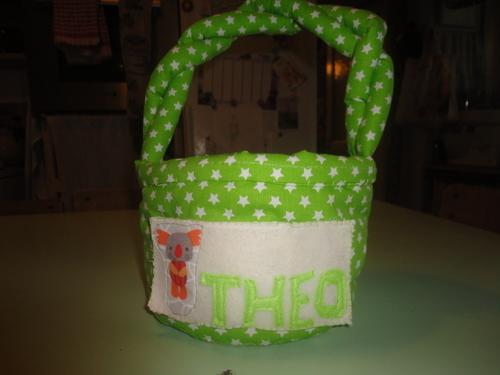 Les décorations de chambre et autres cadeaux de naissance de 12 à 28€ selon modèle