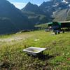Alpage de Pindin (Cabane Brunet)