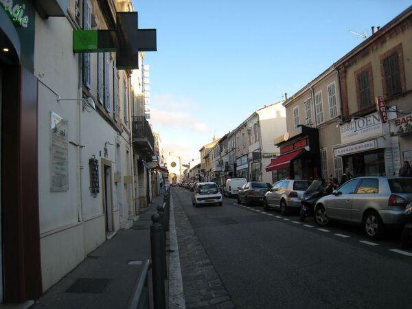 MARSEILLE - Mamiekéké va vous faire aimer son Marseille (1)