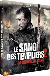 [Blu-ray] Le Sang des Templiers 2 : La rivière de sang